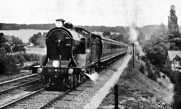 11 London /& South Western Railway Bodmin North Railway Station Photo