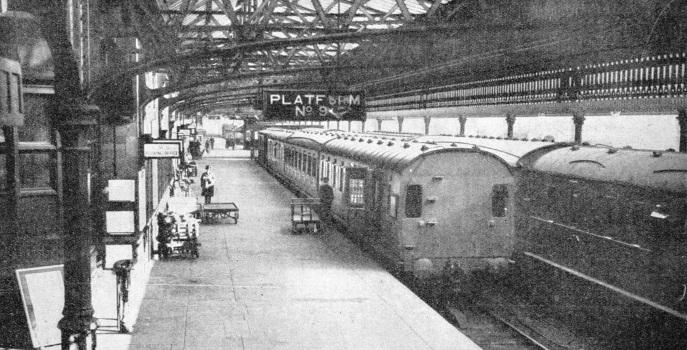 Perth General Station