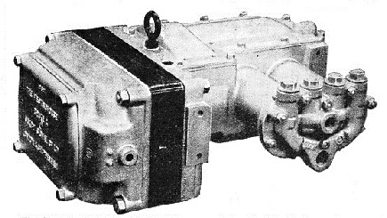 ELECTRIC AIR COMPRESSOR used for the Westinghouse brake