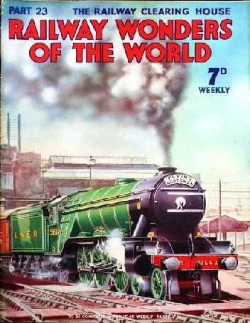 railway wonders of the world