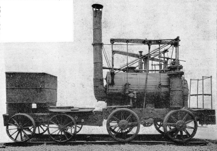 """Puffing Billy"""