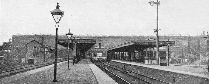 Willesden Junction