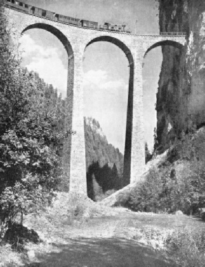 Famous Viaducts