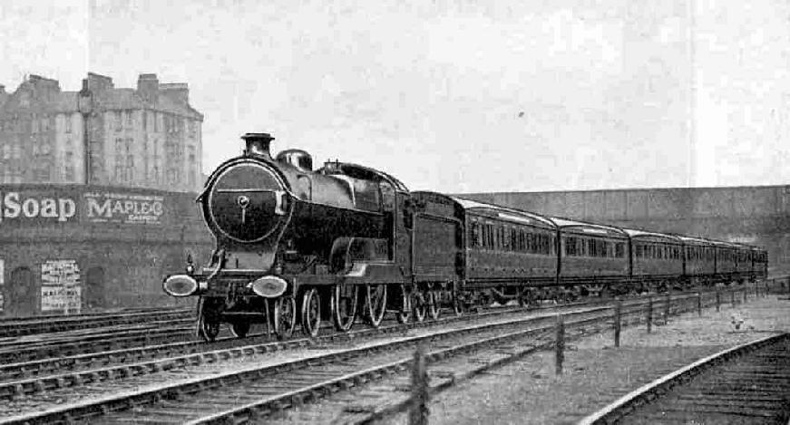 wp65c436d3 05 06 - Marylebone station's anniversary