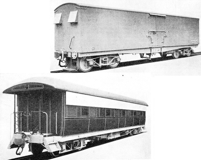 Rolling stock of the Gold Coast Government Railways