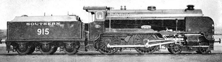 "A ""Schools"" class engine"