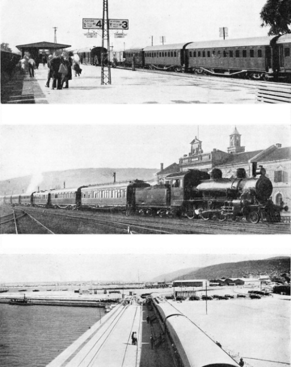 Railways of Palestine