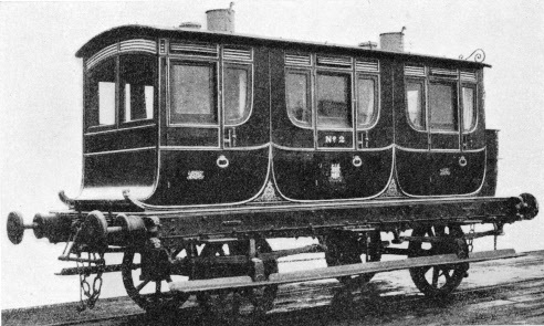 Queen Adelaide's coach of 1842
